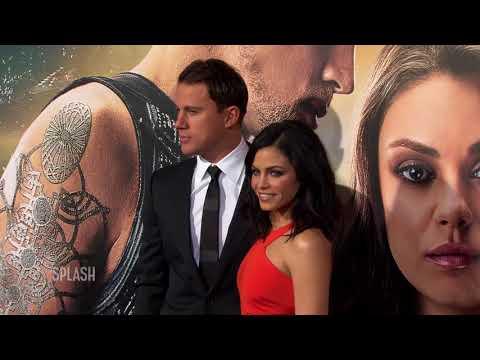 Channing Tatum wishes Jenna Dewan a happy Mother's Day | Daily Celebrity News | Splash TV