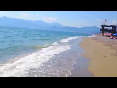 Tyrrhenian Sea 2016