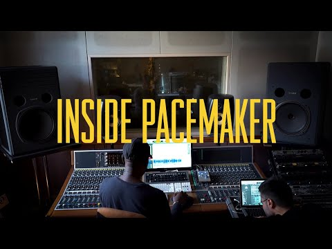 Youtube: Chanje – Inside Pacemaker (Making-of)