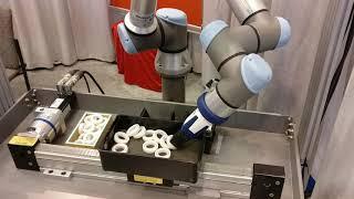 Ur5E Robot