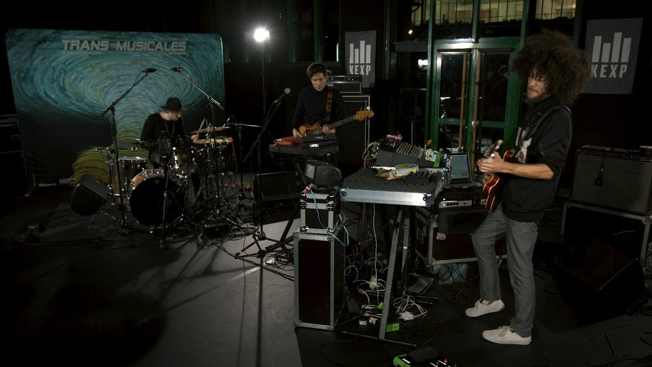 MADMADMAD - Full Performance (Live on KEXP)