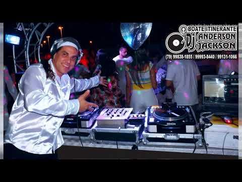 AS MELHORES DA JOVEM PAN JANEIRO DE 2018 DJ ANDERSON JACKSON