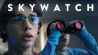 SKYWATCH: Ambitious Short w/Jude Law Cameo