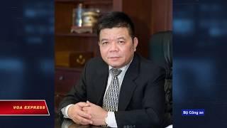 Tin nói cựu chủ tịch BIDV Trần Bắc Hà chết trong trại giam (VOA)