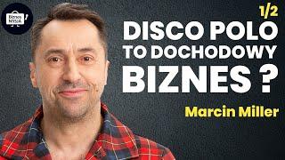 Marcin Miller BOYS, część 1 - Legenda Disco Polo w Biznes Misji - Praktyka od ludzi sukcesu