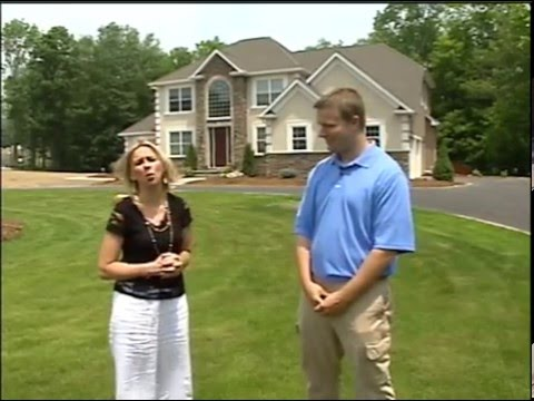 WNEP Home and Backyard Energy Star Home - YouTube