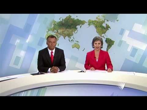 SBS World News Australia Opener | January 22, 2007