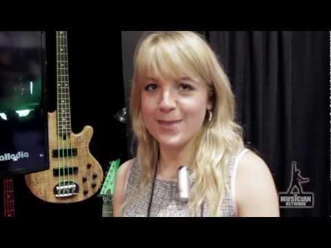 DR Strings Neon Strings - NAMM 2013: Product Showcase - TMNtv