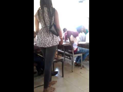 lagos state university philosophy dept school life