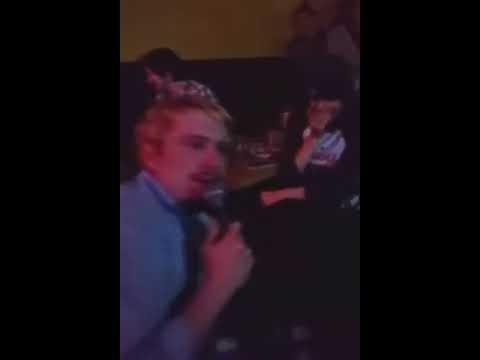 """""""FUCKING GET OUT!!"""" -- Sam Hyde stand-up Nov. 10th thumbnail"""