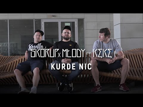 Kurde nic x Młody ft. KęKę