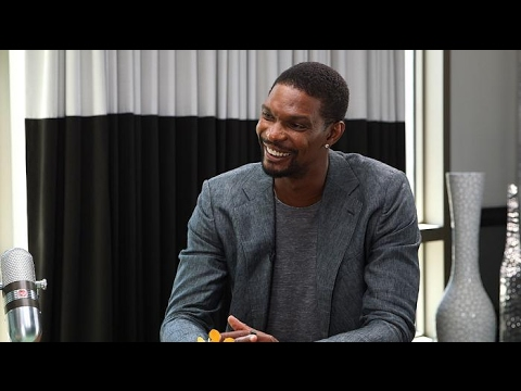 """Yeah, I think so"": Chris Bosh confident he'll return to NBA action 