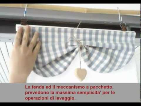 Tende Country Per Soggiorno : Tende country spunti ed idee youtube