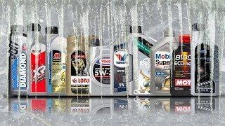 Olej 5W30 A5/B5 Test Zimna -30°C Ford, Valvoline, Mobil, Motul, Lotos, Millers