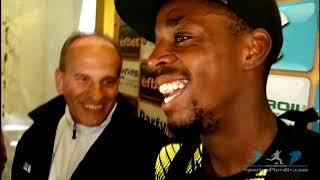 SportenPlovdiv TV: Дуде Ндонгала: Започнах да играя по-свободно и си паснахме със съотборниците