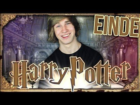 HET EINDE IS HIER! - Harry Potter en de Gevangene van Azkaban - Part 12