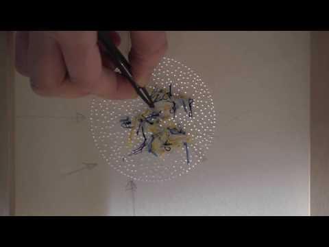 Motorola Stitch Boot Animation The Making of