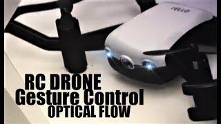 IELLO Gesture ✌️ Drone Tello Clone Review