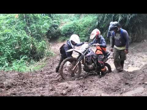 Tibelesek Trip Trail Fun Adventure Bandung Timur