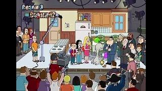 Лучшие моменты Американский папаша 3 сезон серия 12