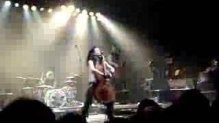 Apocalyptica - Seek And Destroy Live in Dublin - High Qualit