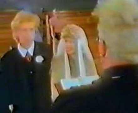 Goodbye Mr Mackenzie - Now we are married