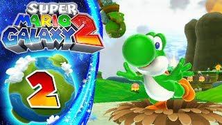 Super Mario Galaxy 2 ITA [Parte 2 - Yoshi]