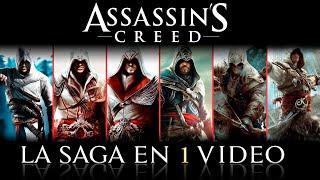 Assassin's Creed: La Saga en 1 Video