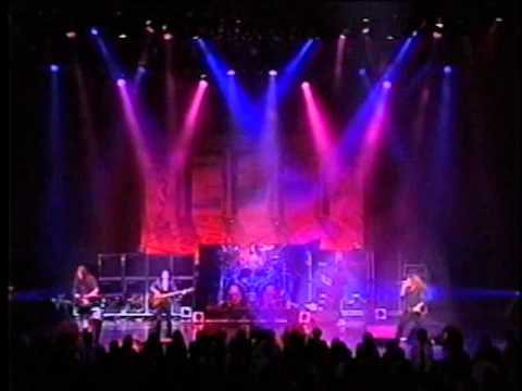 Dream Theater - Another Day (Live in Tokyo -- August 26, 1993)