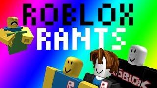 Roblox Rants: Online Dating