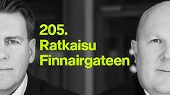 Ratkaisu Finnairgateen | #rahapodi 205