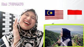 Malaysian Reacts to Ya Asyiqol by Sabyan   Indonesia