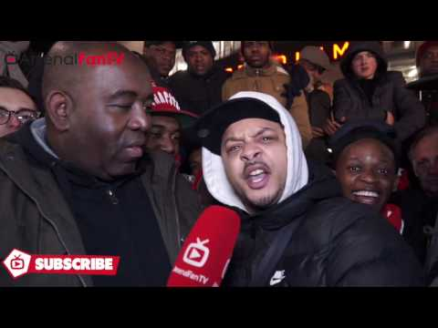 Arsenal 0 Southampton 2   Aaron Ramsey Is A Disgrace (Troopz Rant)