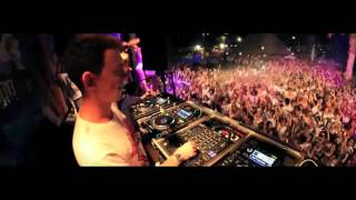 Hardwell - Everybody Is In The Place (fan video)