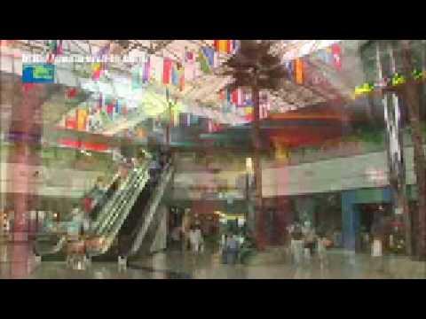 グアム GUAM  マイクロネシアモール Micronesia Mall