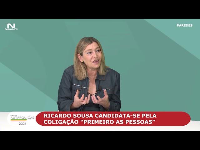 Especial Eleições Autárquicas com Ricardo Sousa