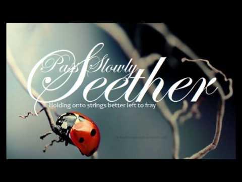 Seether - Pass Slowly (HQ / Lyrics)