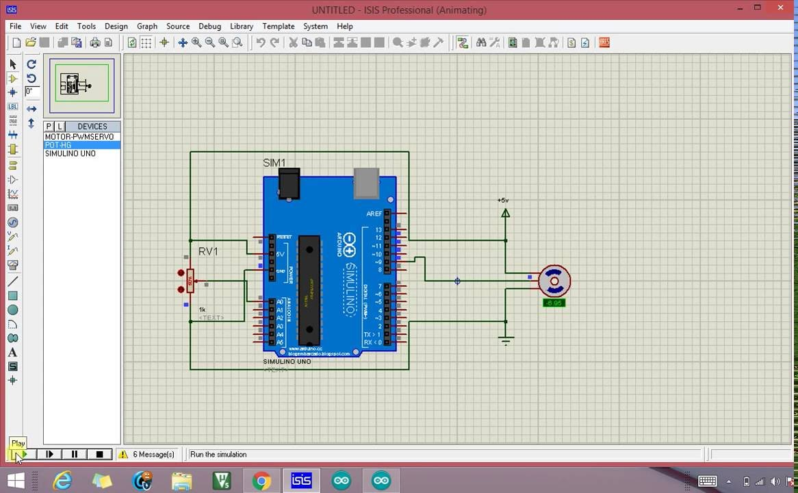 Fingerprint Based Biometric Security System Arduino Uno furthermore Watch also 762812 moreover Watch besides Ultrasonic Sensor Simulation Proteus. on control servo motor arduino proteus