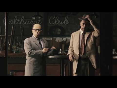 Ray - I Got A Woman (movie scene)