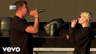 John Newman, Nina Nesbitt - Without You (Live From Fusion Festival)