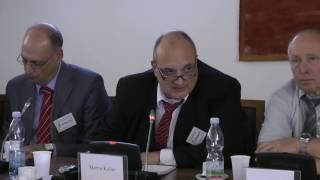 Martin Koller , Seminář