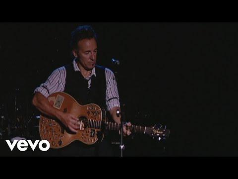 Bruce Springsteen - Bring 'Em Home