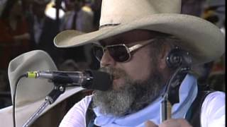 Charlie Daniels Band - The Devil Went Down To Georgia (Live at Farm Aid 1985)