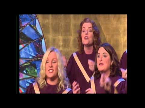 I Came to Magnify the Lord by Shannon Gospel Choir RTE
