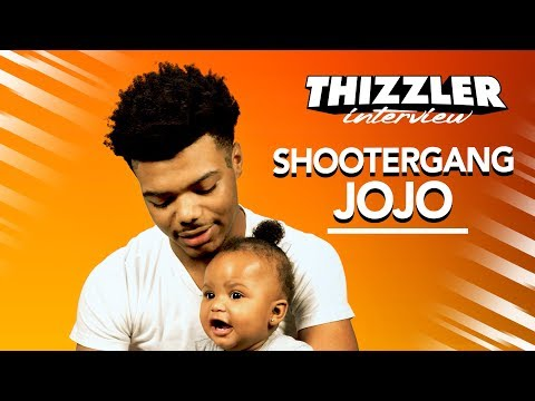 Shootergang Jojo responds to Sacramento comments, talks about release from jail, fatherhood & more