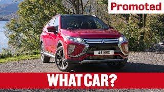 Promoted | Mitsubishi Eclipse Cross: Lake To Peak | What Car?