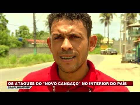 'Novo cangaço' aterroriza o interior do Brasil