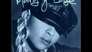 Mary J. Blige feat. Smif-N-Wessun - I Love You (Remix)
