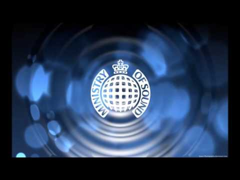 Ministry of  sound session - Yomanda