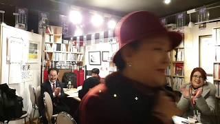 사단법인 종합분예유성 서울지회 2010 신년회